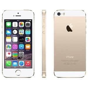iPhone 5s Recondicionado Dourado 32gb