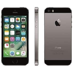 iPhone 5s Usado Cinzento Sideral 64gb