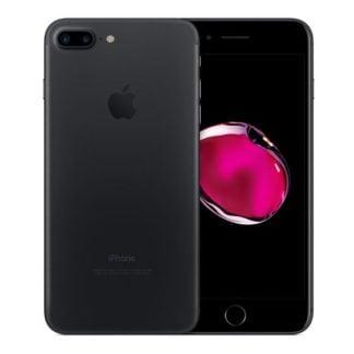 iPhone 7 plus Preto Mate