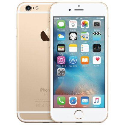 iphone 6s dourado
