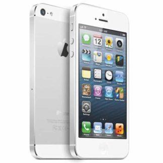 iPhone 5 Recondicionado Branco 16gb a baixo preço