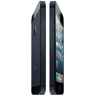 iPhone 5 Recondicionado Preto 64gb a Baixo Preço