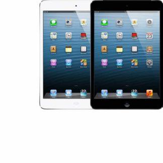 Ipad mini 1, cor preto, com capacidade de 32 gb