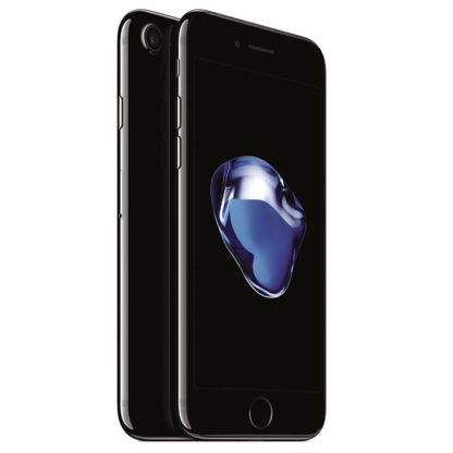 iphone 7 preto brilhante