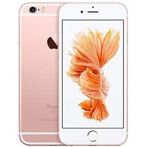 iPhone 6s Plus Recondicionado Rosa Dourado 16gb