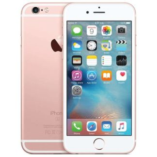 iPhone 6s Plus Recondicionado Rosa Dourado 64gb