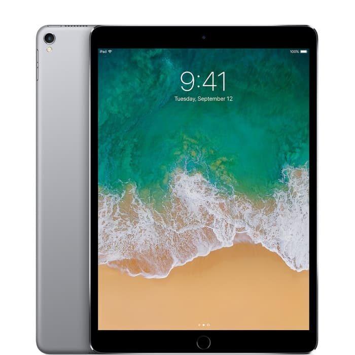 "iPad Pro 10.5"" 4G Cinzento Sideral 128gb"