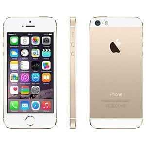 iPhone 5s Recondicionado Dourado 16gb