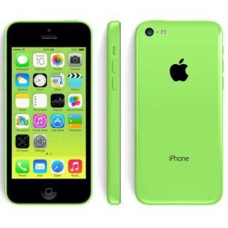 iPhone 5c Usado Verde 8gb a Baixo Preço