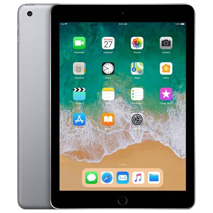 Ipad mini 4, cor cinzento sideral, com capacidade de 128 gb