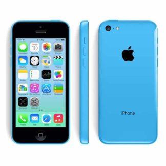 iPhone 5c Usado Azul 8gb ao melhor preço