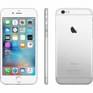 iPhone 6s Plus Recondicionado Prateado 128gb