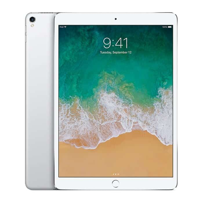 "iPad Pro 9.7"" Prateado 32gb Usado"