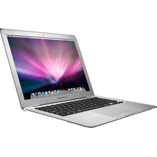 Macbook recondicionado, com 13 polegadas, com capacidade de 256 gb