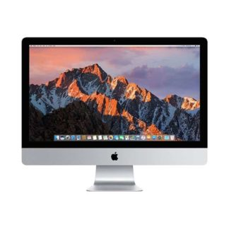 Apple imac, com 21,5 polegadas, com capacidade de 8gb 500tb