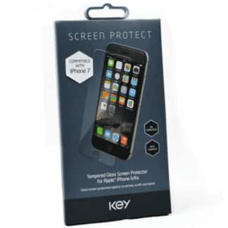 a0d1840977c iOutlet – Zagg Proteção de Ecrã Acabamento Rosa Dourado para iPhone ...