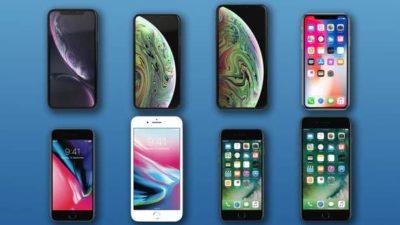 Qual o melhor iPhone